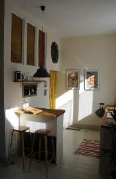 Studio Nantes - 3 personnes - location vacances  n°8988