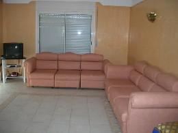 Appartement 8 personnes Tetouan - location vacances  n°8998