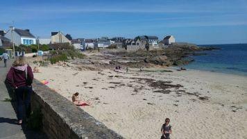 Appartement Ploemeur Kerpape - 5 personen - Vakantiewoning  no 9012