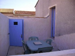 Flat in Fos sur mer for   5 •   private parking