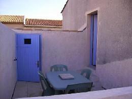 Appartement 5 personen Fos Sur Mer - Vakantiewoning  no 9016