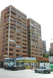 Appartement Benidorm - 4 personnes - location vacances  n°9036