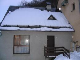 Appartement Bareges - 6 personnes - location vacances  n°9046