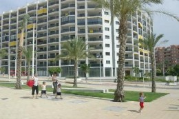 Appartement Benidorm - 4 personnes - location vacances  n°9050