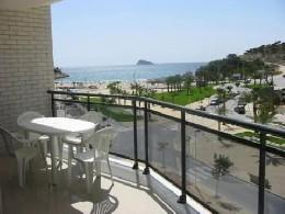 Appartement Benidorm - 6 personnes - location vacances  n°9055