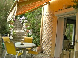 House Antibes - 4 people - holiday home  #9056