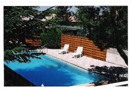 Maison Mazan - 4 personnes - location vacances  n°9059