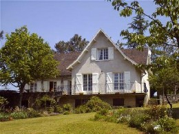 Bed and Breakfast Prayssac - 10 personen - Vakantiewoning  no 9063