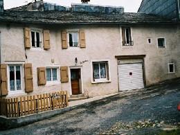 Gite Lacaune Les Bains - 7 personnes - location vacances  n°9064
