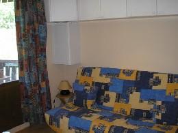 Studio Allos Le Seignus - 4 personen - Vakantiewoning  no 9078