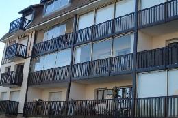Appartement Villers Sur Mer - 4 personnes - location vacances  n°9085