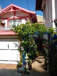 Studio Arcachon - 3 people - holiday home  #9104