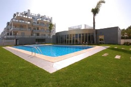Flat Oliva Nova Golf - 6 people - holiday home  #9110