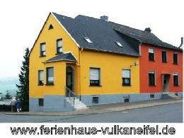 Haus Barweiler - 6 Personen - Ferienwohnung N°9116