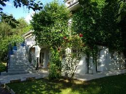 Gite Monthou-sur-cher - 3 personnes - location vacances  n°9117