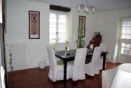 Appartement Biarritz - 4 personnes - location vacances  n°912