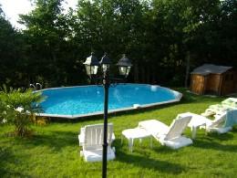 Gite Monthou-sur-cher - 7 personnes - location vacances  n°9123