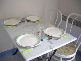 Appartement 4 personnes Vannes - location vacances  n°9135