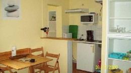 Flat Rochefort - 2 people - holiday home  #9142