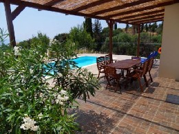 House Ratzakli - 6 people - holiday home