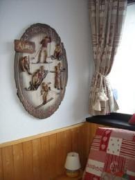 Appartement Les Menuires - 4 personnes - location vacances  n°9173