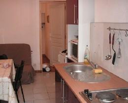 Appartement Luchon - 4 personnes - location vacances  n°9177