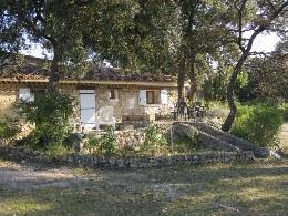 Maison 4 personnes Taradeau - location vacances  n°9206