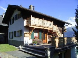 Verbier -    3 chambres