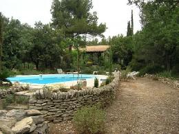 Maison L'isle Sur La Sorgue - 6 personnes - location vacances  n°9219