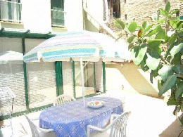 Appartement 5 personnes Barcelona - location vacances  n°9230