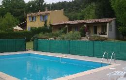 Maison Allemagne En Provence - 2 personnes - location vacances  n°9232