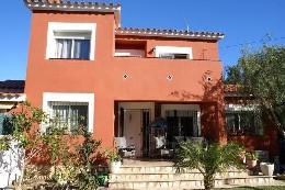 Maison Ametlla De Mar - 8 personnes - location vacances  n°9240