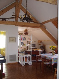 Gite in Jougne for   10 •   animals accepted (dog, pet...)   #9253