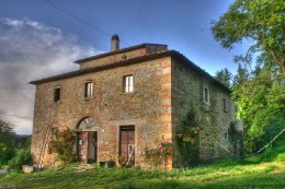 House Arezzo - 8 people - holiday home  #9273