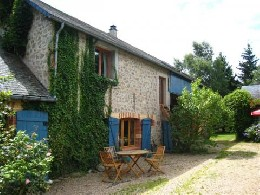 Bed and Breakfast 12 personen Châtin - Vakantiewoning  no 9282