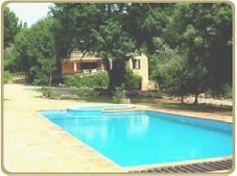 Maison 14 personnes Provence - location vacances  n°9296