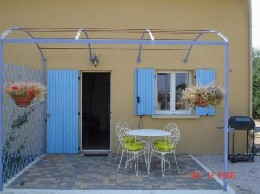 Gite Mallemort - 5 people - holiday home  #930