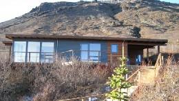 Chalet Laugarvatn - 7 personnes - location vacances  n°9306