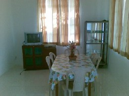Maison 5 personnes Pereybere - location vacances  n°9313