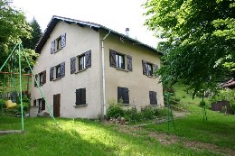 House Gerardmer - 16 people - holiday home  #9316