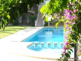 Appartement 4 Personen Denia - Ferienwohnung N°9329