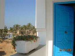 Gite Djerba - 6 personnes - location vacances  n°9330