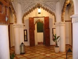 Maison Rabat - 10 personnes - location vacances  n°9334