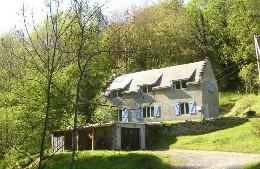 Maison Beaudéan - 6 personnes - location vacances  n°9336