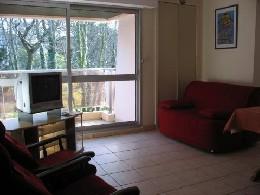 Appartement 2 personnes Benodet - location vacances  n°9337