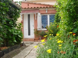 Haus 6 Personen Canet En Roussillon - Ferienwohnung N°9345