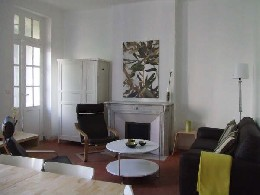 Appartement Marseille - 6 personnes - location vacances  n°935