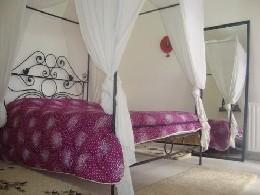 Maison Marsa - 3 personnes - location vacances  n°9375