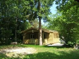 Chalet Levier - 5 personnes - location vacances  n°9388