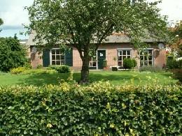 Boerderij Apeldoorn - 4 personen - Vakantiewoning  no 9403